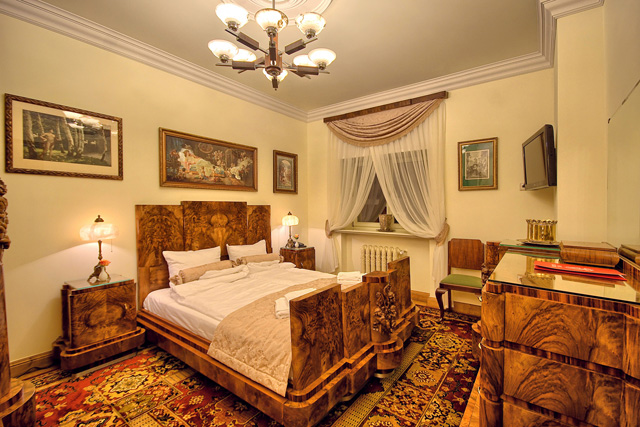 Pokój typu Lux