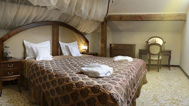 Manorial Suite