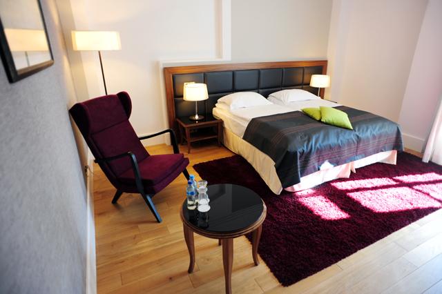 Pokój 2 osobowy Bed & Coffee