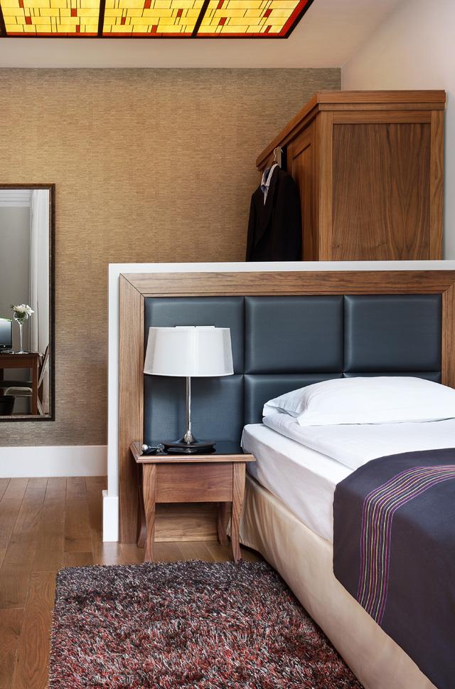 Pokój 1 osobowy Bed & Coffee